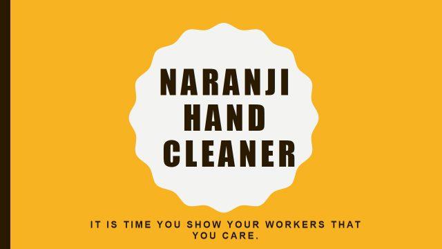 What is Naranji Cleaners